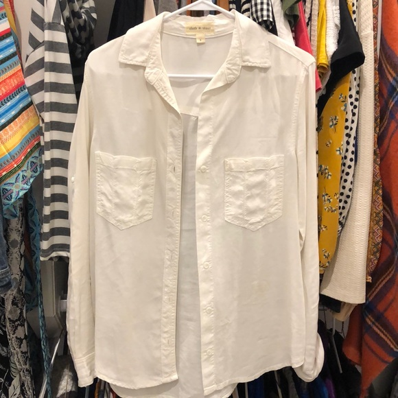 cloth & stone Tops - Cloth and stone shirt
